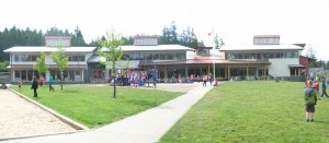 may whole school