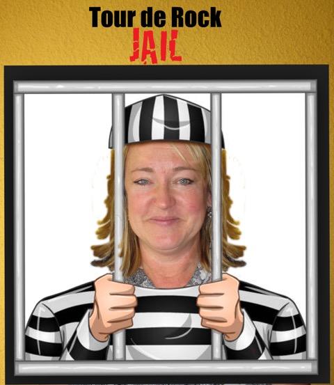 tour de rock jail